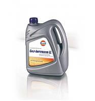 Gulf Antifreeze LL (G11) концентрат