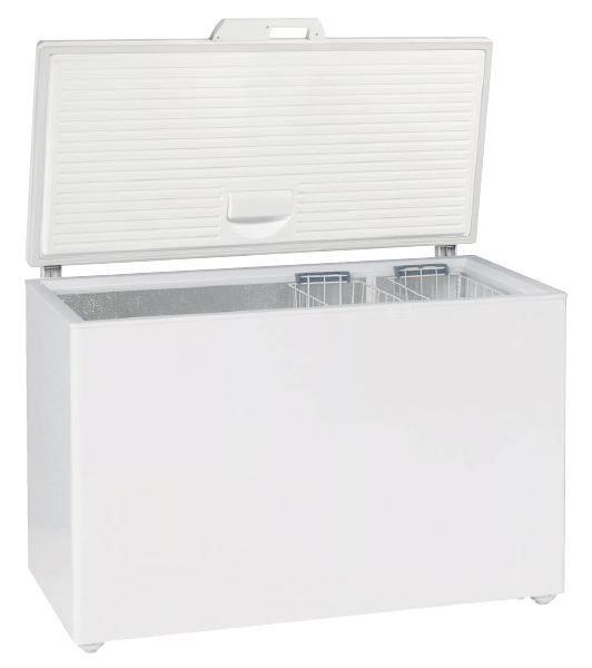 Морозильная ларь Liebherr GT 4232 Comfort