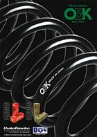 Пружины ОБК (Япония) - информация о производителе, отзывы, продажа в Украине, фото 1