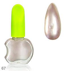 AN-10 Лак для нігтів (уп-12шт) № 67