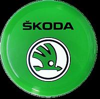 Фрисби Frisbee Фрiзбi (Летающая тарелка) Зеленая