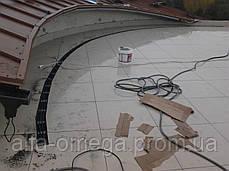 Антиобледенение водостоков киев, фото 2