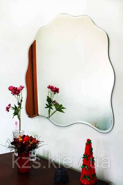 Зеркало с фацетом арт.1133