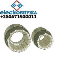 Контакт втычной Тюльпан диаметр 55 мм 5КА.551.224 на ток 3150А
