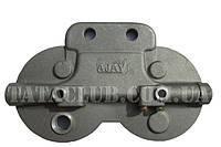 Крышка корпуса топливных фильтров (613 EII,613 EIII) MIKO 9451035532