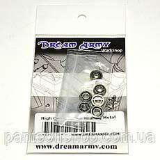 Dream Army 8мм підшипники, фото 2