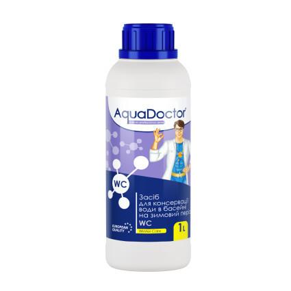 Средство для консервации бассейнов AquaDoctor Winter Care 1 л