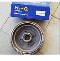 Барабан тормозной задний со ступицей Ланос Hi-Q SD3036