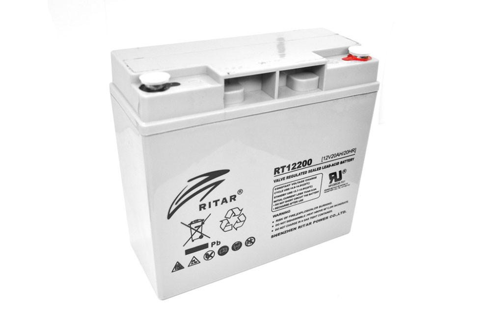 Аккумулятор Ritar RTR12200
