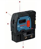 Нивелир лазерный точечный Bosch GPL 5 ALC