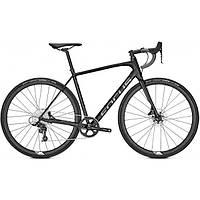 """Велосипед шоссейный Focus Paralane 5.9 GC"""" 11G 28"""" 56/L"""