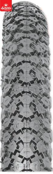 Велопокрышка 26x2.125 BMX NYLON (Pakistan)