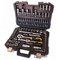 Профессиональный набор инструментов 108 шт, СТАЛЬ AT-1082 70006 (45007)