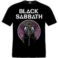 Футболка  BLACK SABBATH - Pilot