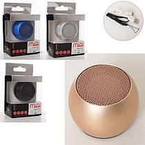 Беспроводная портативная Bluetooth колонка, MK 3799