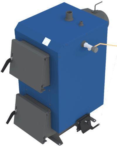 Твердотопливный котел Неус-Эконом 16 кВт