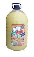 ICE BLIK Жидкое крем-мыло 5 л. Молоко и Мёд