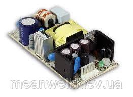 PS-35-24 Блок питания Mean Well  Открытого типа 36 Вт, 24 В, 1.5 А (AC/DC Преобразователь)