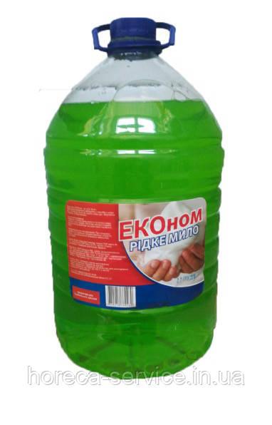ICE BLIK эконом Жидкое мыло 5 л.