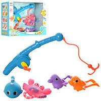 Детский игровой набор Рыбалка Удочка 3+ (682AB)