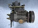 Топливный насос высокого давления (тнвд) Bosch 0460494250 на Fiat Tempra, Fiat Tipo, Lancia Dedra, фото 2