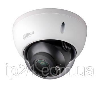 HDCVI видеокамера 2 Мп Dahua DH-HAC-HDBW1200RP-VF для системы видеонаблюдения