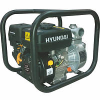 Мотопомпа Hyundai для чистой воды HY-50