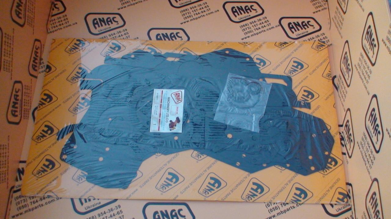 02/200777, 02/202408 Нижний комплект прокладок АВ на JCB 3CX, 4CX
