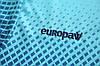 Футбольная форма Europaw 024 т.сине-бирюзовая, фото 6