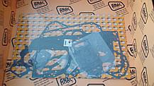02/201851, 02/202524, 02/201965, 02/201931 Нижний комплект прокладок АK на JCB 3CX, 4CX, фото 3