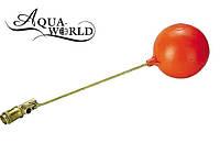 Поплавковый клапан комплект Aqua-World ВП001