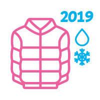 Детская одежда оптом Осень – Зима 2019-2020