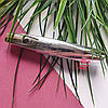 Туш для ресниц серебристый корпус, Farres cosmetics