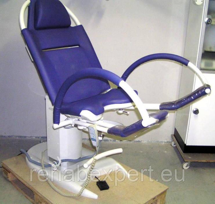 Фото гинекологическое кресло 15