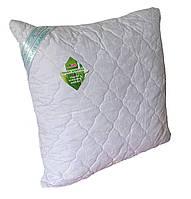 """Подушка для сна """"Эко Текс"""" 70х70 сатин_бамбуковое волокно (210707) DOTINEM Украина, фото 1"""