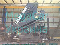 Кран манипулятор HIAB 125