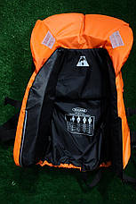 Спасжилеты Vulkan Neon orange S (40-60 кг), фото 3
