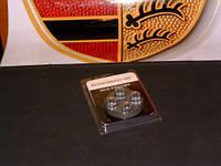 Porsche Cayenne колпачки насадки на соски дисков новые оригинал