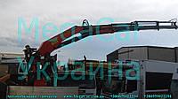 Кран манипулятор PALFINGER PK 18500