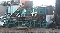 Кран манипулятор PALFINGER PK 14500