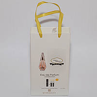 Givenchy Ange ou Demon Le Secret мини парфюмерия в подарочной упаковке 3х15ml DIZ