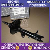Амортизатор подвески KIA CERATO 04-09 задний правый  газовый (RIDER) (арт. RD.2870.333.492)