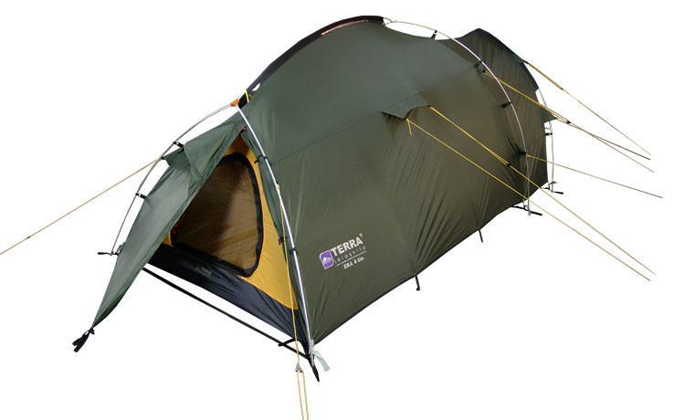 Палатка Era 2 Alu