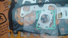 02/203156, 02/202472, 02/203066, 02/203180, U5LT0350, U5LT0354 Верхній комплект прокладок RG на JCB 3CX, 4CX, фото 2