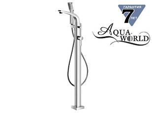 Напольный смеситель SERENA Aqua-World СМ40Сн.12.2