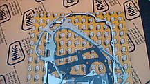 02/203056, 02/203217, U5LB0371, U5LB0381 Нижний комплект прокладок RG на JCB 3CX, 4CX, фото 2