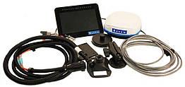 Raven CR7™ польовий комп'ютер, GPS навігатор для паралельного водіння