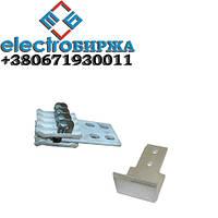 Контакт К- 37, 630А, 1000А, 1600А, Розетка контактная для ячейки кру к 37, Втычные контакты для ячеек КРУ