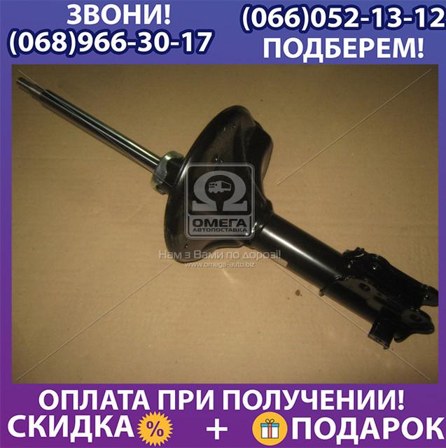 Амортизатор подвески  ХЮНДАЙ AVANTE XD (пр-во PARTS-MALL) (арт. PJA-048A)