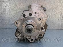 ТНВД Bosch 0445010033 б/у 2.5dc на Nissan: Interstar, Primastar; Opel: Movano, Vivaro; Renault: Laguna, Master